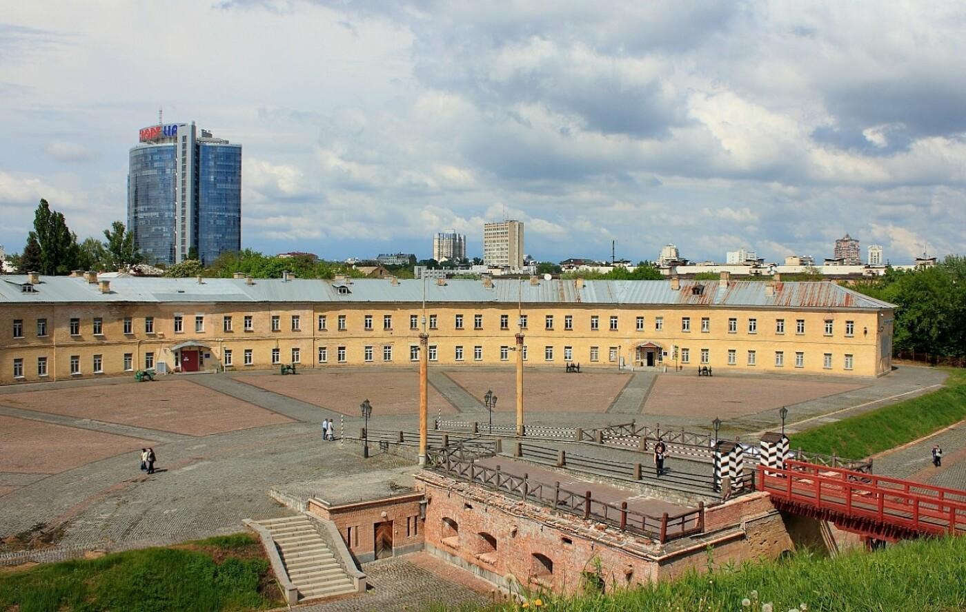 25 самых красивых локаций для фотосессии в Киеве, Фото: Life Bodo ua