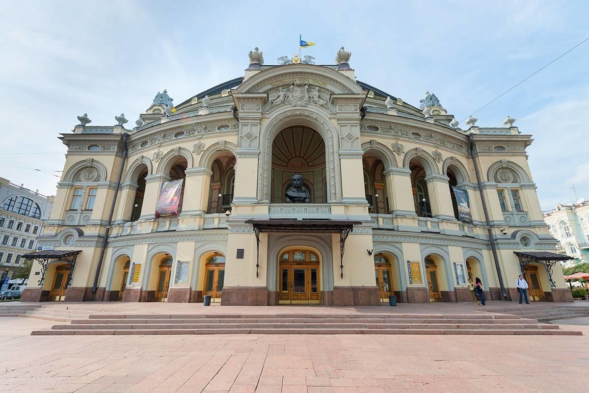 25 самых красивых локаций для фотосессии в Киеве, Фото: Location4film