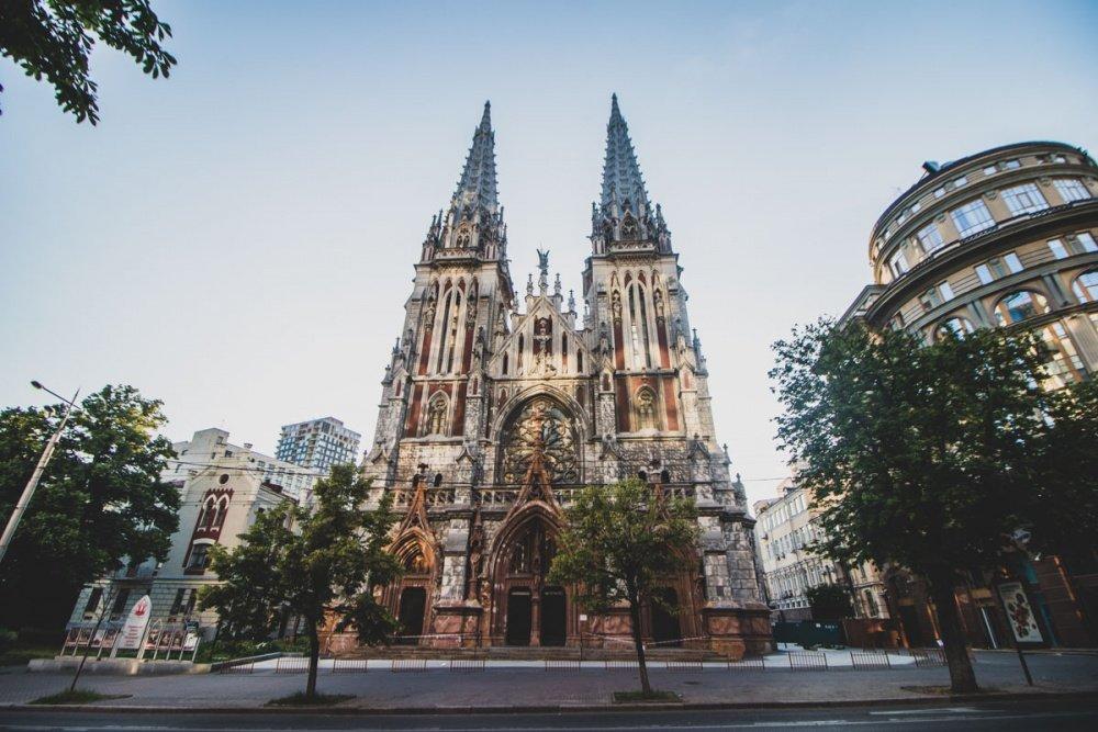 25 самых красивых локаций для фотосессии в Киеве, Фото: Newsmir info