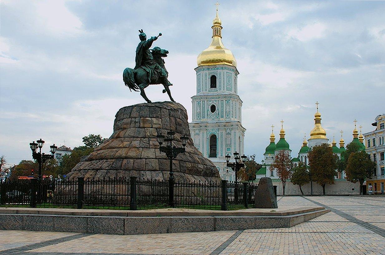 25 самых красивых локаций для фотосессии в Киеве, Фото: Радиоклуб