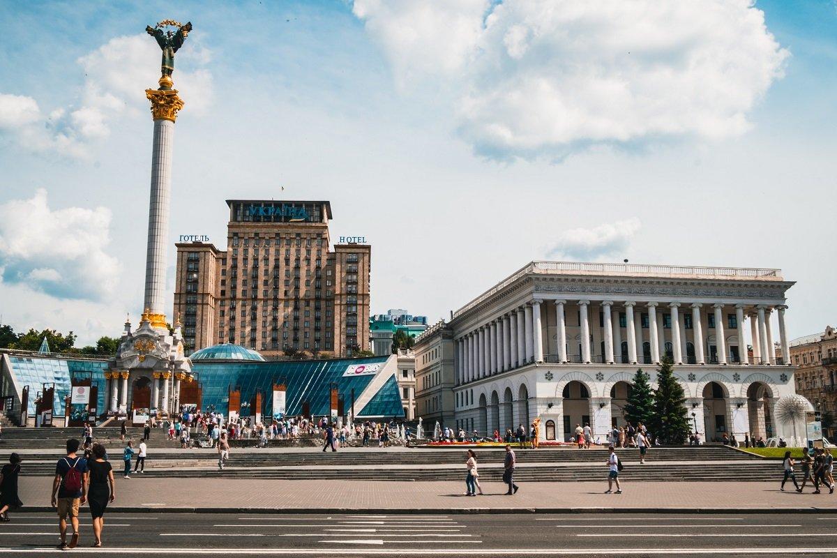 25 самых красивых локаций для фотосессии в Киеве, Фото: Silver Ringvee