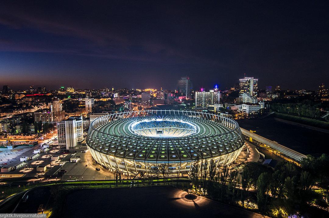 25 самых красивых локаций для фотосессии в Киеве, Фото: Srgktk livejournal