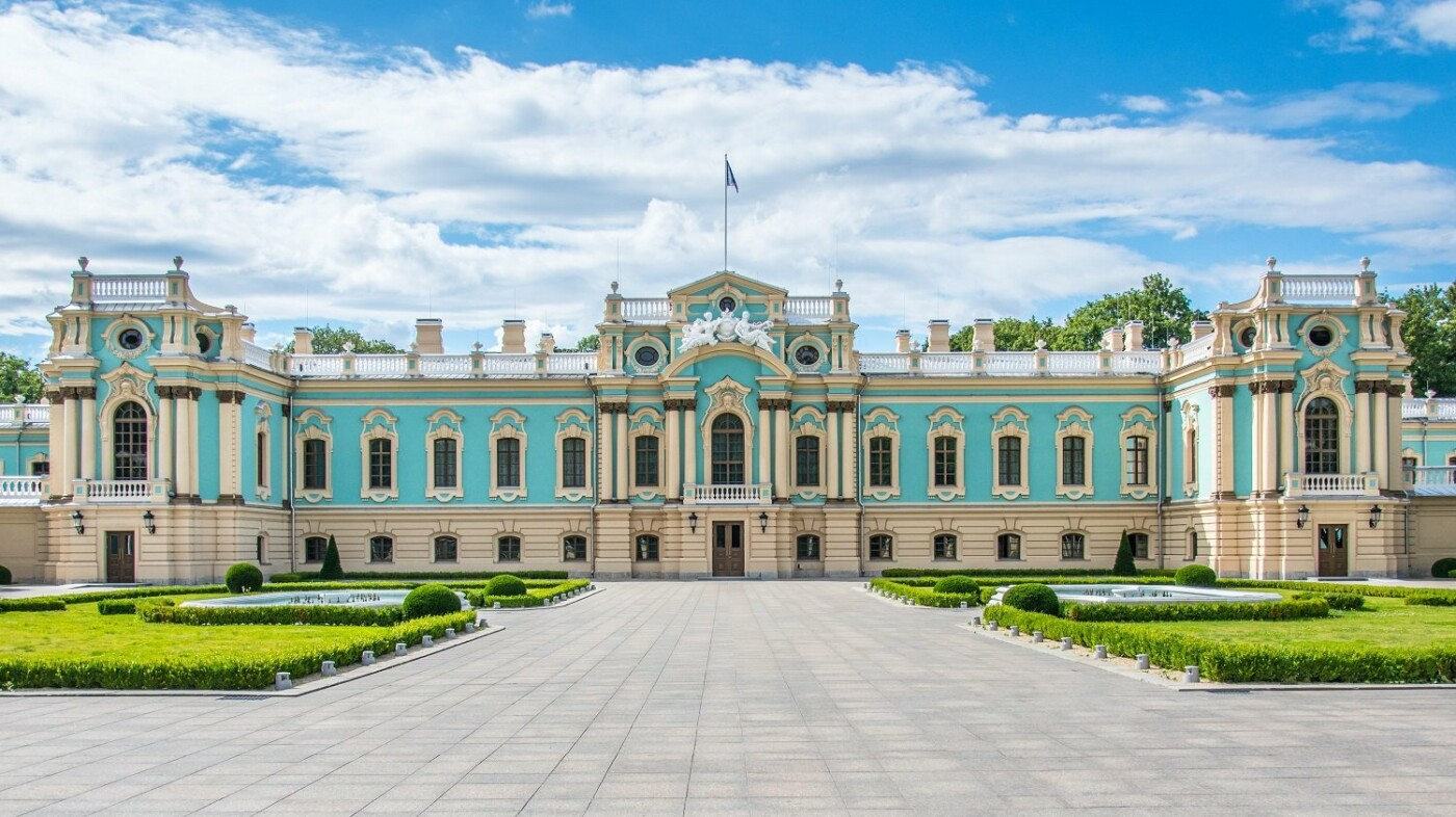 25 самых красивых локаций для фотосессии в Киеве, Фото: Википедия