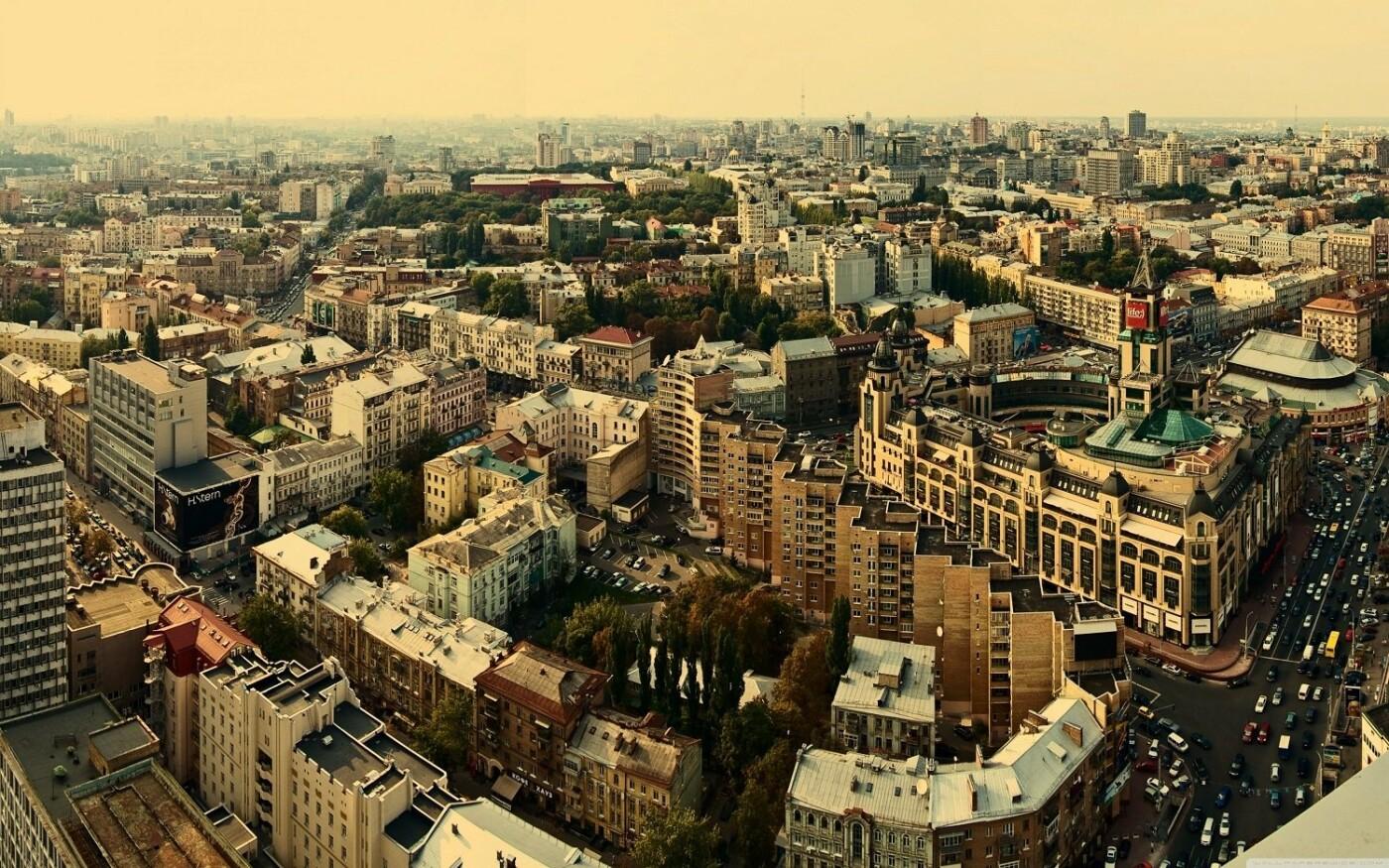25 самых красивых локаций для фотосессии в Киеве, Фото: Wallpaper Cave