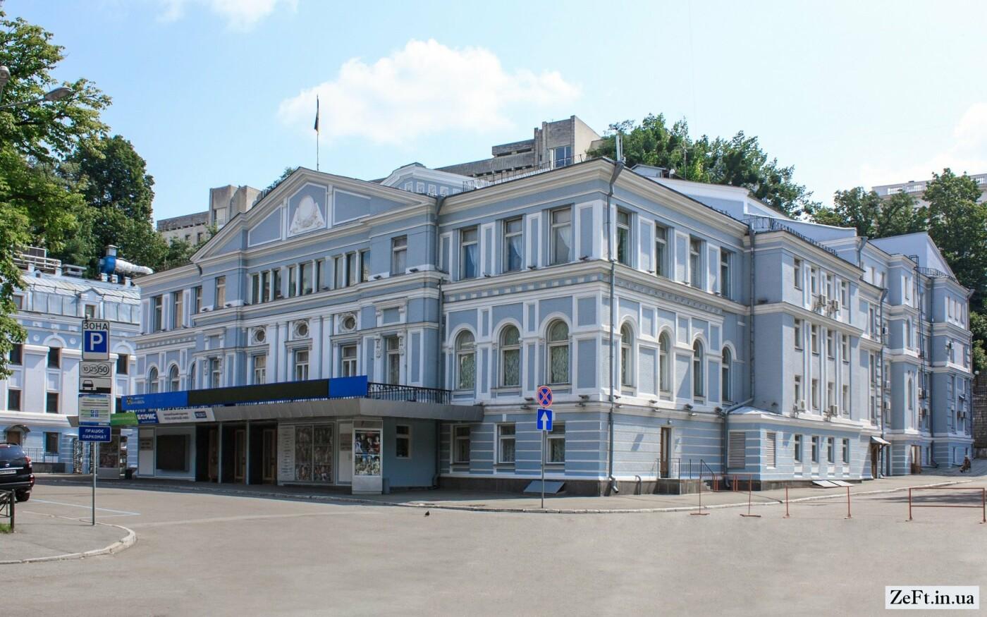25 самых красивых локаций для фотосессии в Киеве, Фото: ZEFT