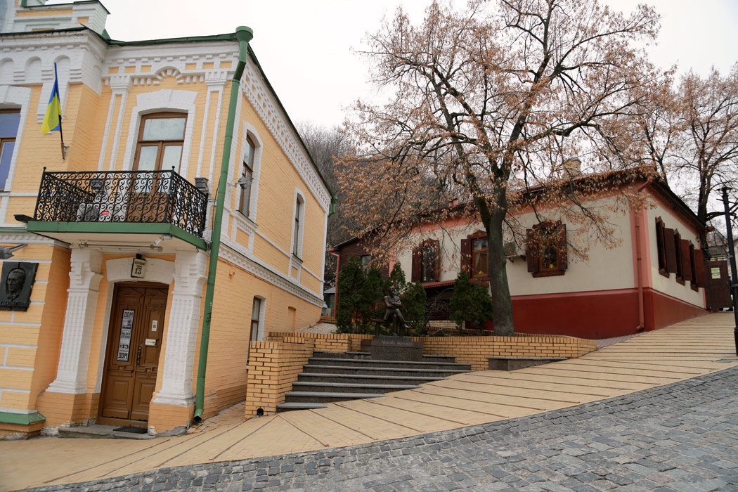 25 самых красивых локаций для фотосессии в Киеве, Фото: Зензина Анна