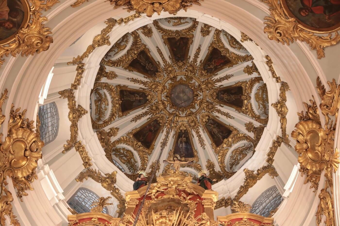 В Киеве после масштабной реставрации открылась Андреевская церковь, Фото: Олександр Ткаченко
