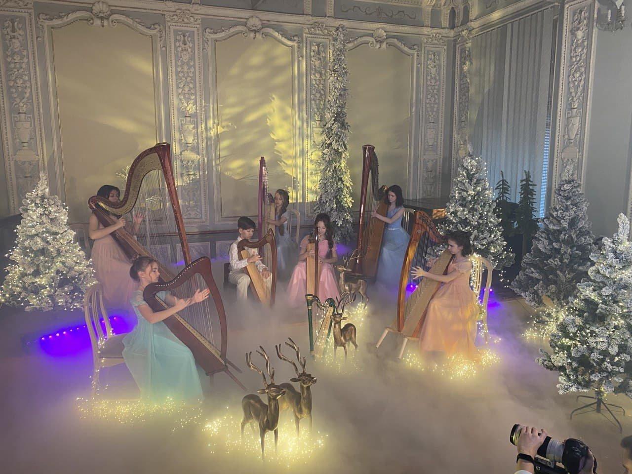 В Киеве  состоится концерт классической музыки