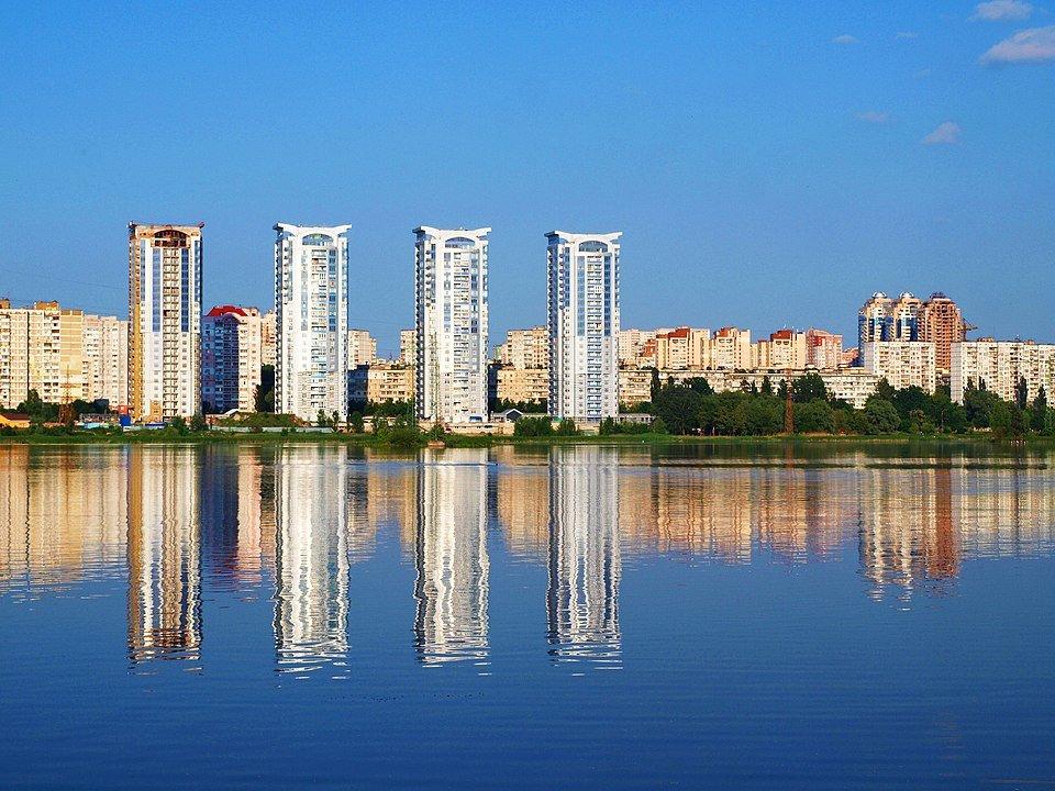 Татарка, Черная гора и Беличи: Микрорайоны Киева и почему они так называются, Фото: Википедия