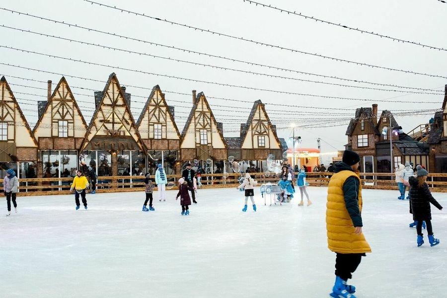 Куда сходить с детьми на новогодние праздники в Киеве?, фото-12