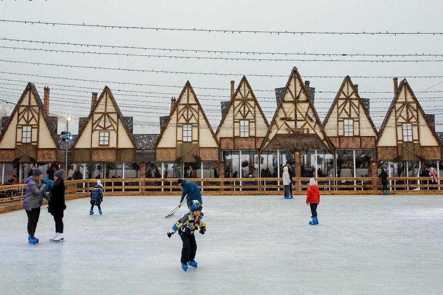 Куда сходить с детьми на новогодние праздники в Киеве?, фото-8