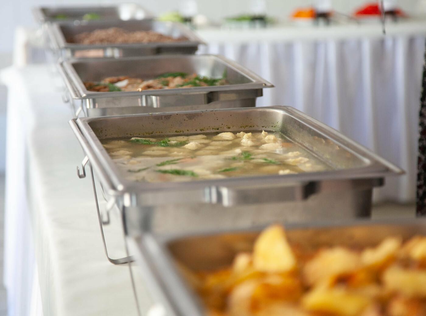 после январского локдауна вернут мультипрофильное питание для детей, Валентин Мондриевский, заместитель председателя КГГА