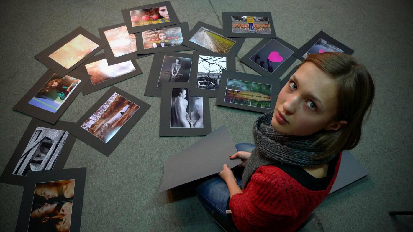 Курсы фотографа с нуля: где в Киеве учат искусству фотографии, Фото: Купидон
