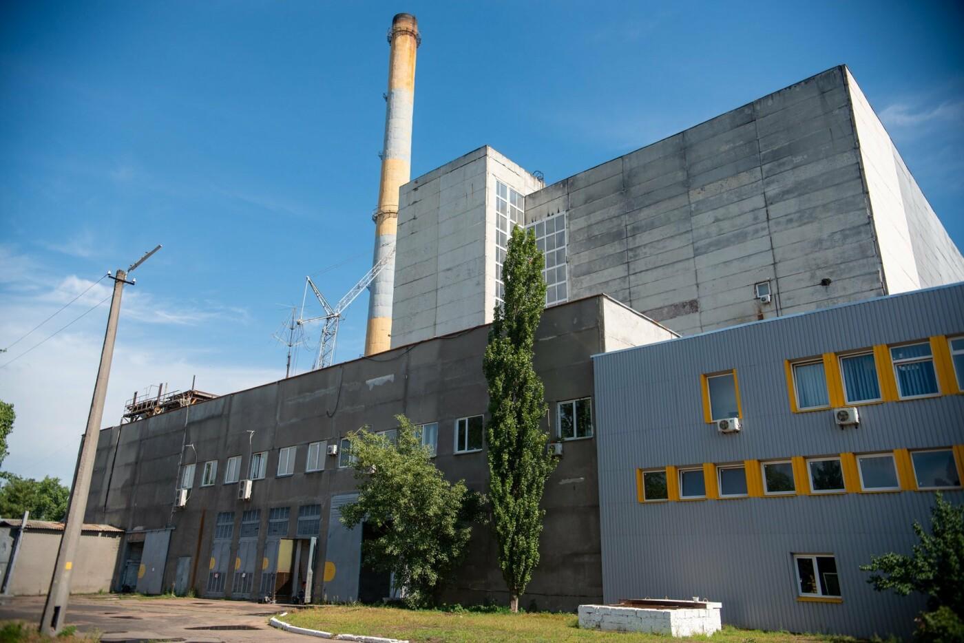 """Мусоросжигательный завод """"Энергия"""" в Киеве: для чего нужен и как работает"""