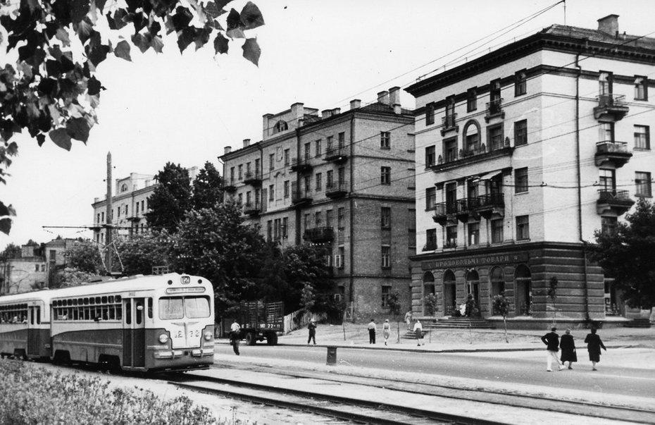Академгородок, Куреневка и Отрадный: микрорайоны Киева и почему они так называются