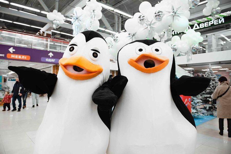 Куда сходить с детьми на новогодние праздники в Киеве?, фото-24