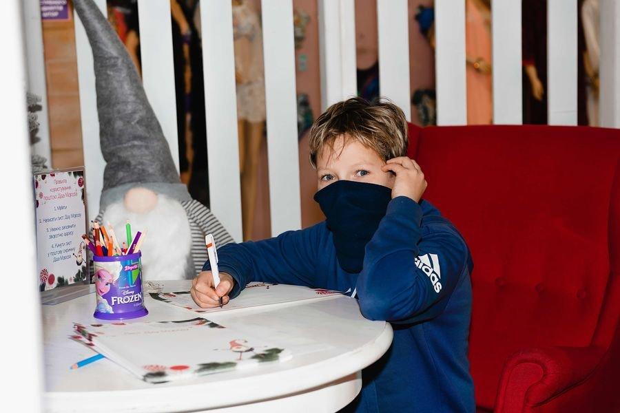 Куда сходить с детьми на новогодние праздники в Киеве?, фото-27