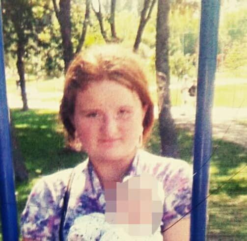 пресс-служба Розыска детей ГУНП в Киевской области, Юлия Остапенко