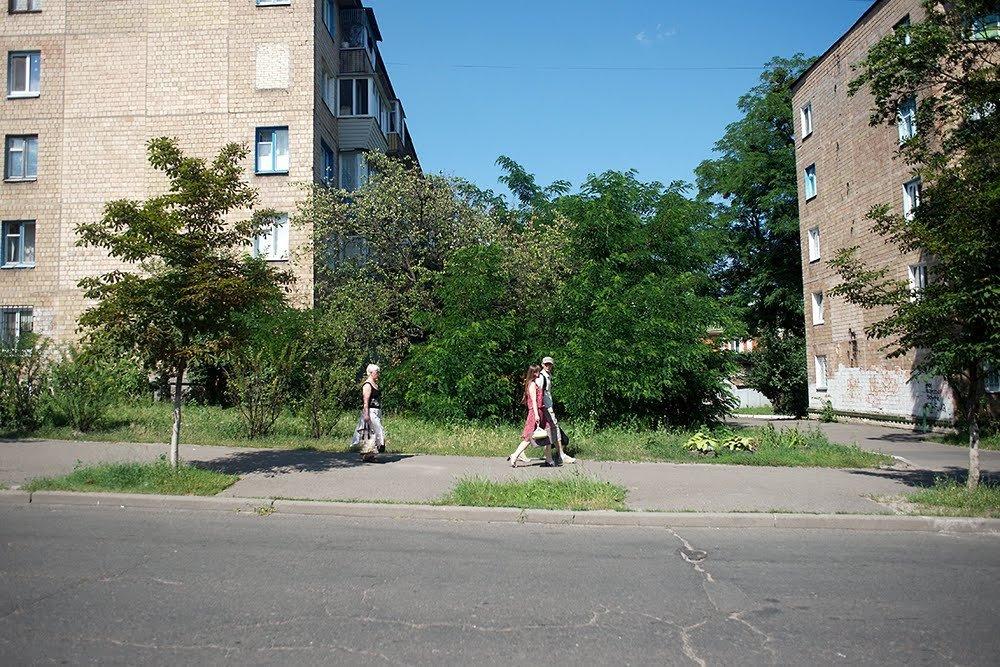 Русановка, Ветрянные горы и Соцгородок: микрорайоны Киева и почему они так называются, Фото: Flatfy