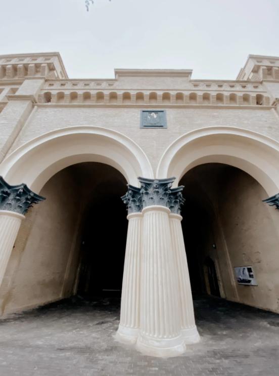 Обновленная Арсенальная площадь, Юлия Бевзенко
