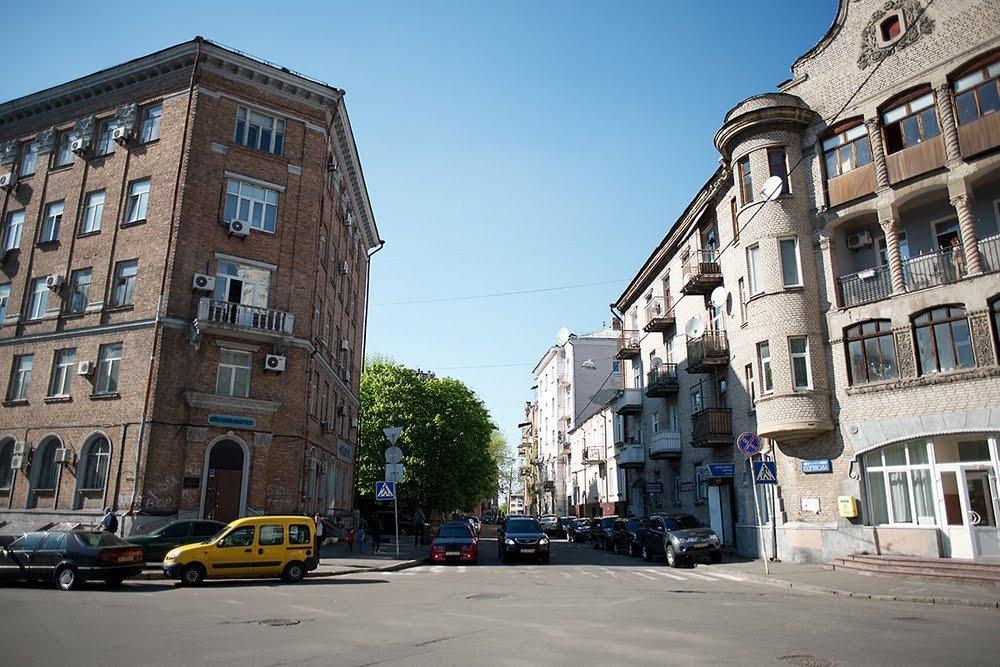 Галаганы, Кудрявец и Липки: микрорайоны Киева и почему они так называются, Фото: Flatfy