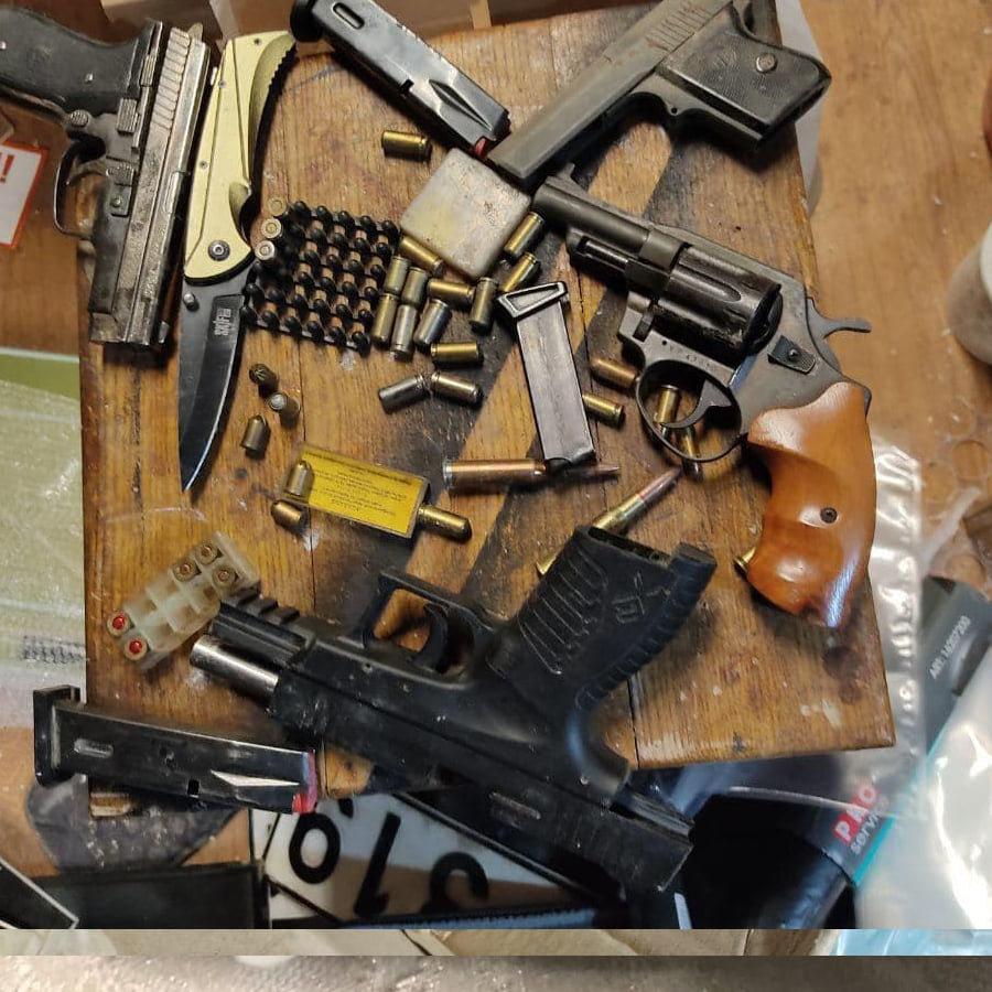 Разоблачена межрегиональная наркоторговля