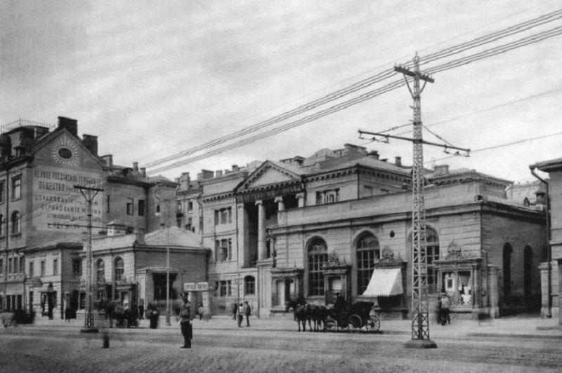 Миг истории: когда и где в Киеве появились первые телефоны, Фото: LifeGid.Media