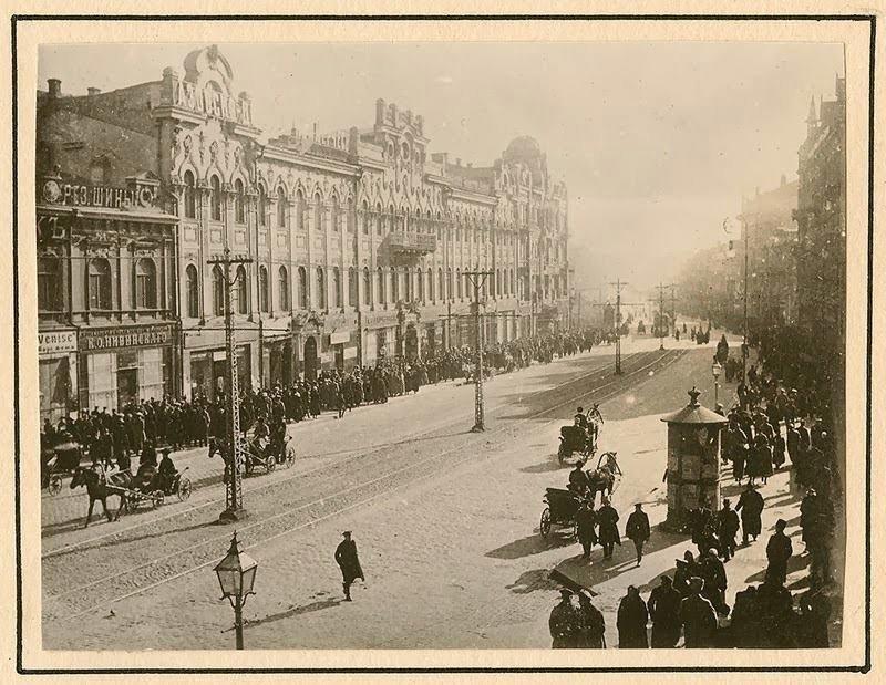 Котлета по-киевски: история появления, Фото: ККК Facebook