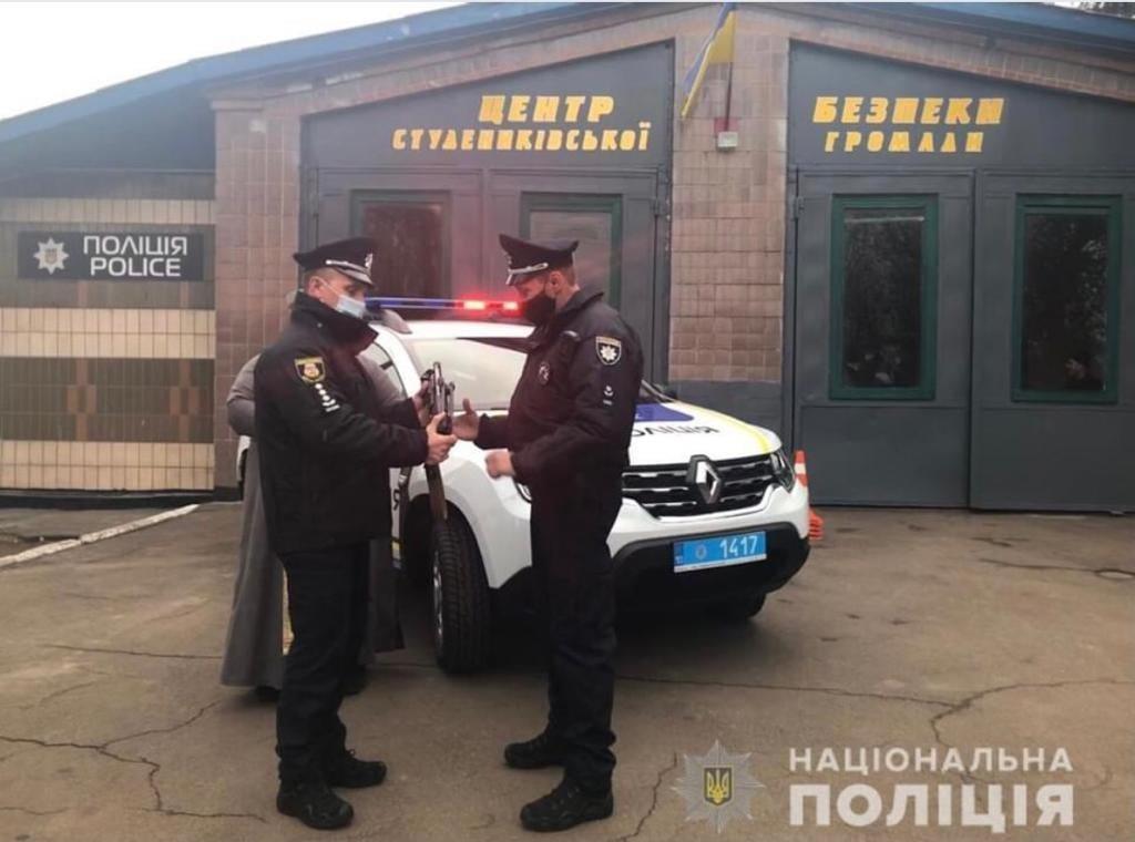 В Киевской области изнасиловали 17-летнюю девушку..