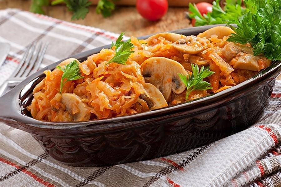 Меню на Рождество: 12 блюд, которые должны быть на праздничном столе