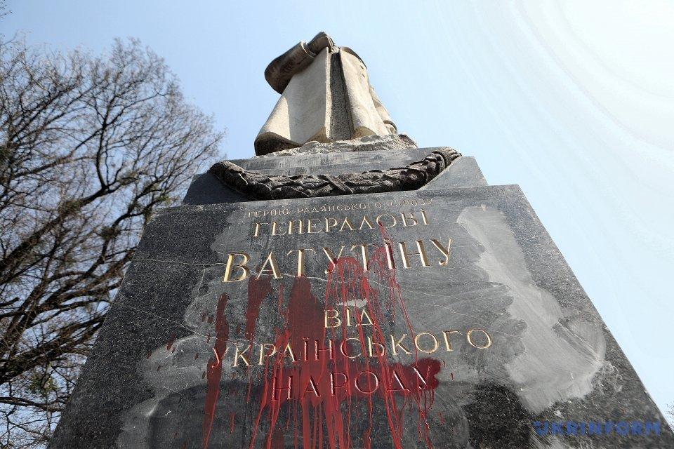 ТОП секретов Мариинского парка в Киеве, о которых вы не знали, Фото: Ukrinform