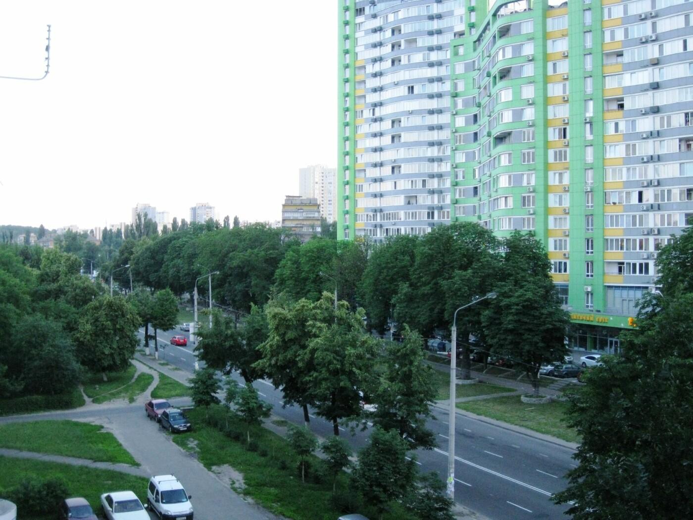 Приорка, Бортничи и Мостицкий массив: микрорайоны Киева и почему они так называются, Фото: Википедия