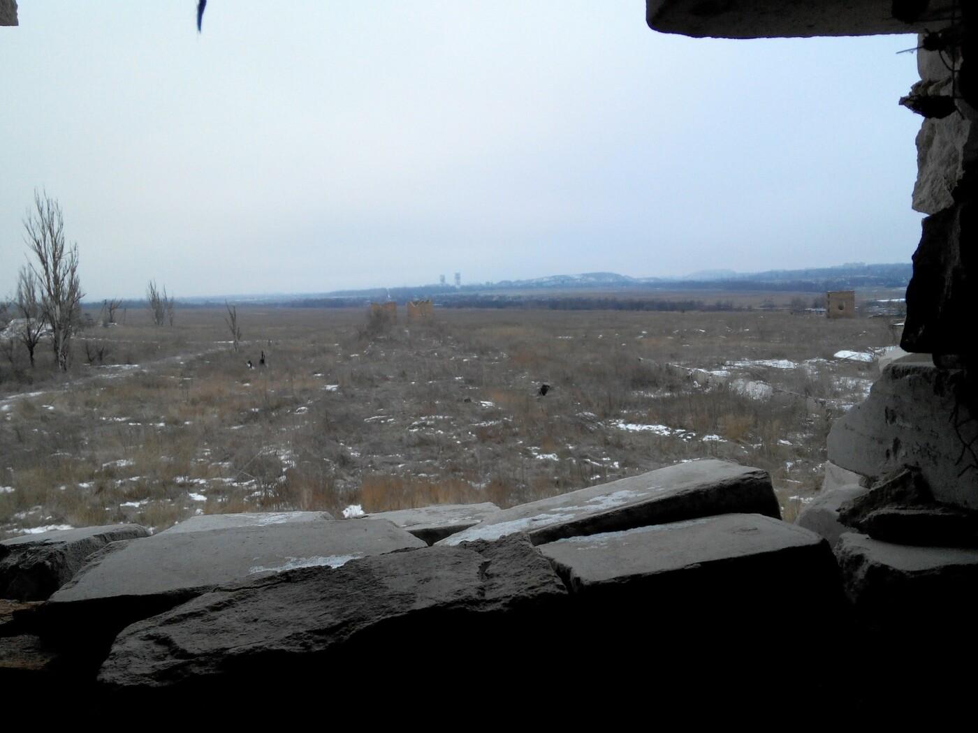 Они выдержали — не выдержал бетон: история героической обороны Донецкого аэропорта, Фото: Википедия