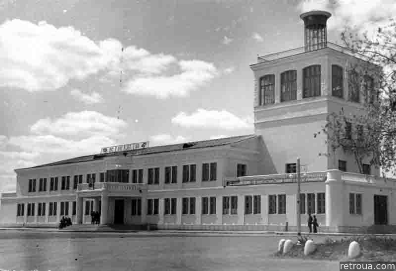 Аэропорт «Киев-Жуляны»: история появления и информация о работе, - ФОТО