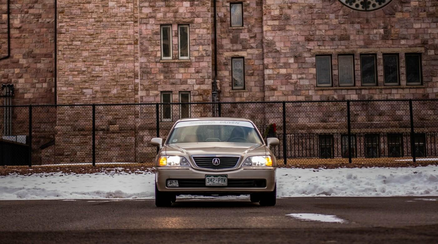 Зимой на чистой машине: ТОП-10 лайфхаков для киевских автолюбителей, Фото: nima sarram