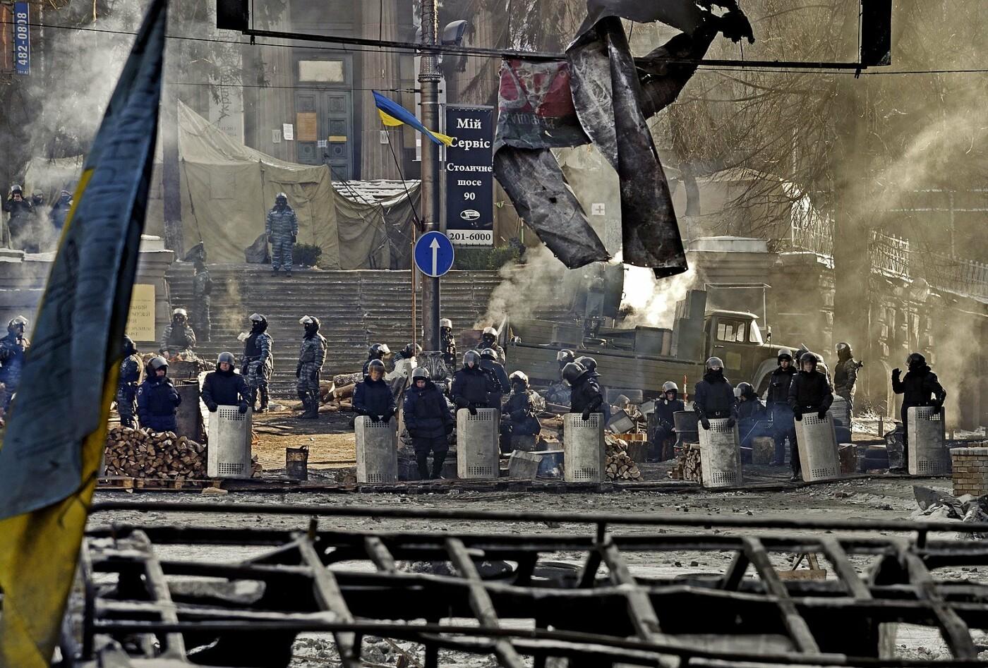 Произведение искусства: история Национального художественного музея Украины в Киеве, - ФОТО, Фото: Википедия