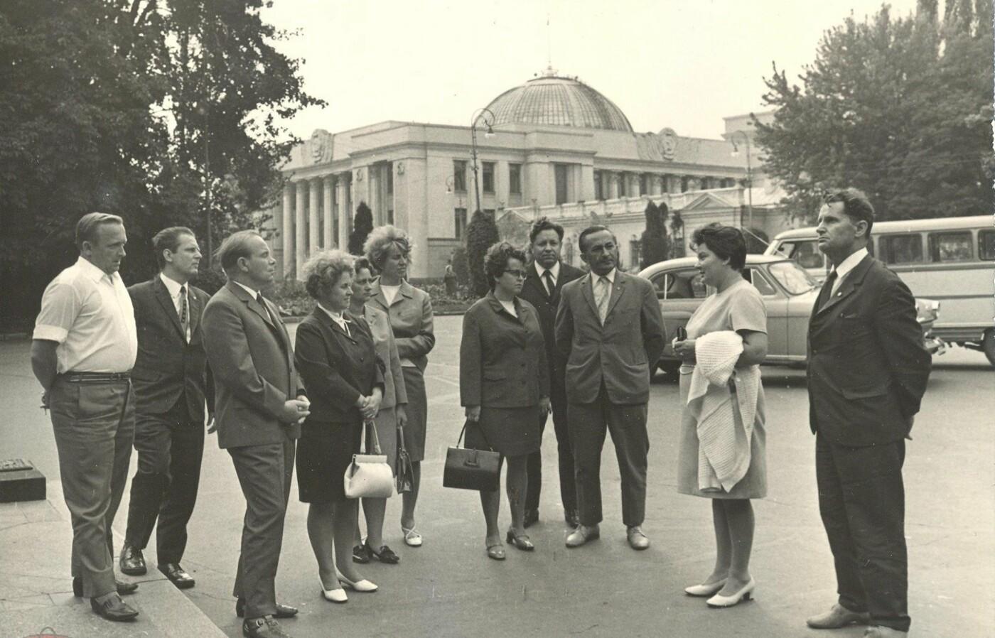 Верховная Рада Украины: когда и как строилось главное здание страны, фото-2