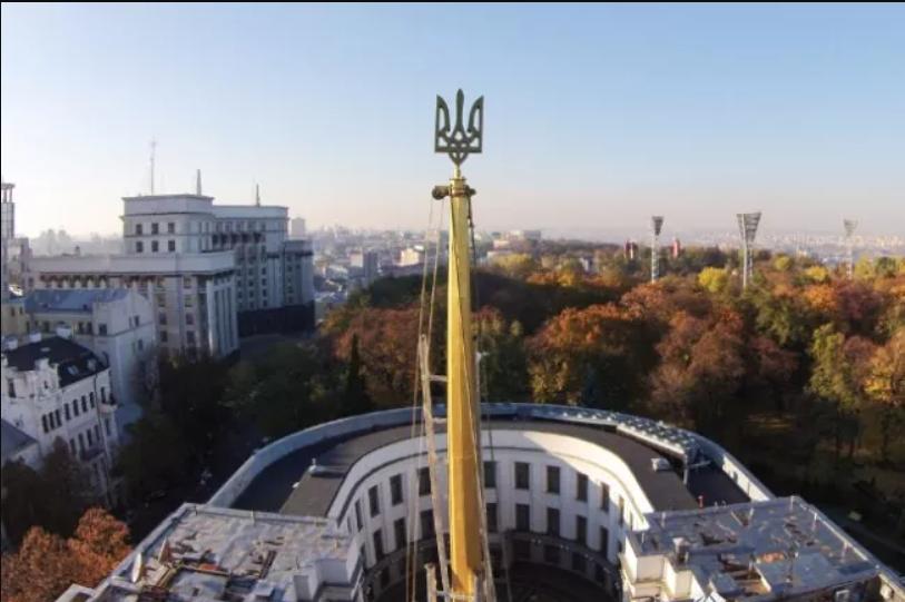 Верховная Рада Украины: когда и как строилось главное здание страны, фото-6
