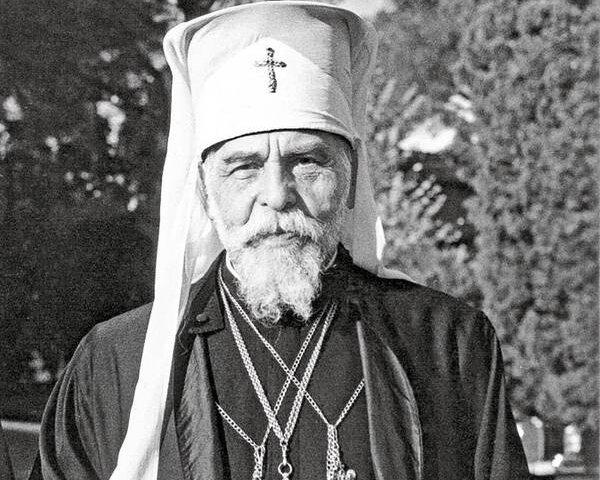 Архиепископ Украинской греко-католической церкви Иосиф Слепой, Фото: Український інститут національної пам'яті