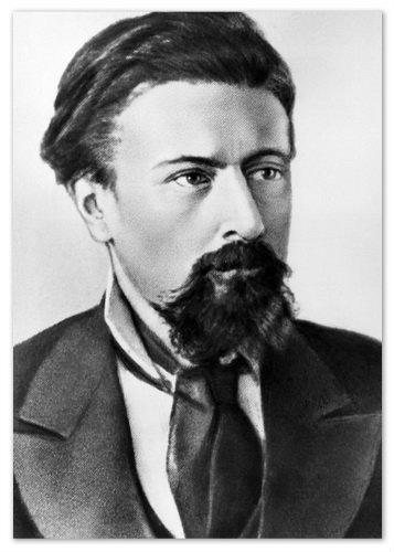 я Николай Кибальчич - первый разработчик теории реактивных летательных аппаратов., Фото: Доклады на тему