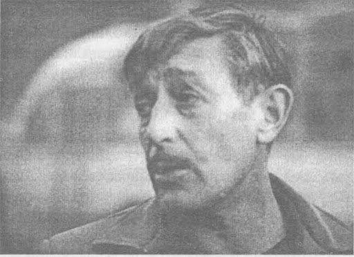 Диссидент Гелий Снегирев, Фото: Сайт памяти Виктора Некрасова
