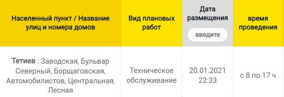 Отключения света в Киевской области завтра: график на 18 февраля , фото-1