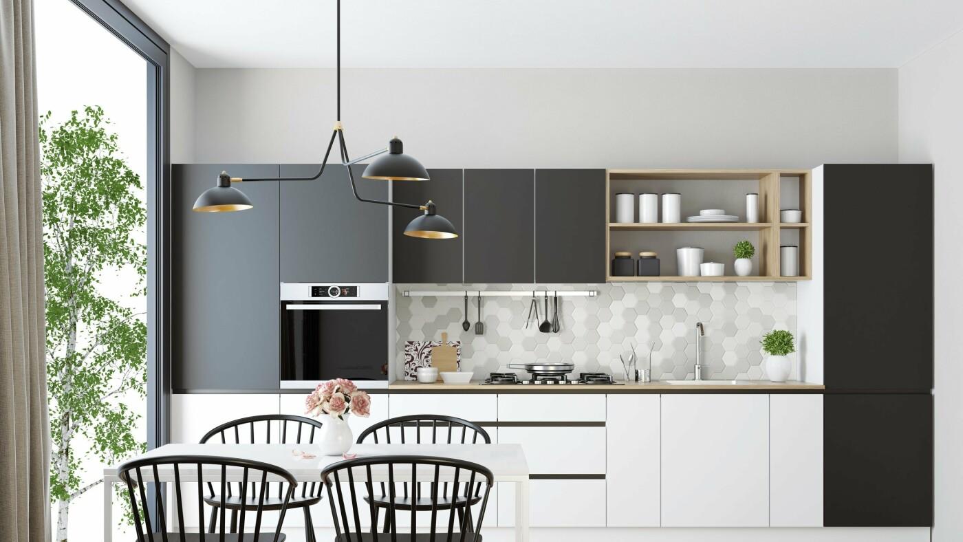 ТОП-7 лайфхаков, как организовать пространство в маленькой квартире, - ФОТО, Фото: Architectural digest