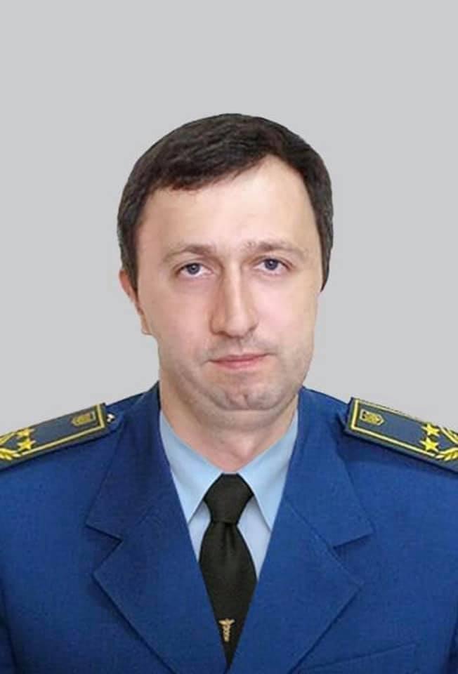 На фото - Владислав Корниенко, который умер после драки с водителем в Киеве, Фото Анатолия Макаренко