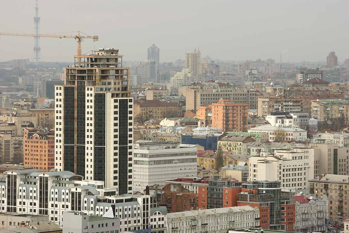 ТОП-10 причин, почему Киев не европейский город, - ФОТО, ВИДЕО, Фото: зеркало недели