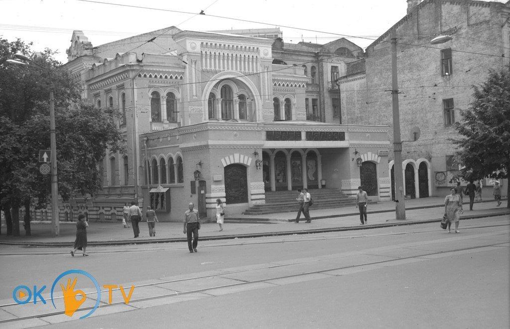 Синагога Бродского: история центрального иудейского храма в Киеве, - ФОТО, Фото: OKTV