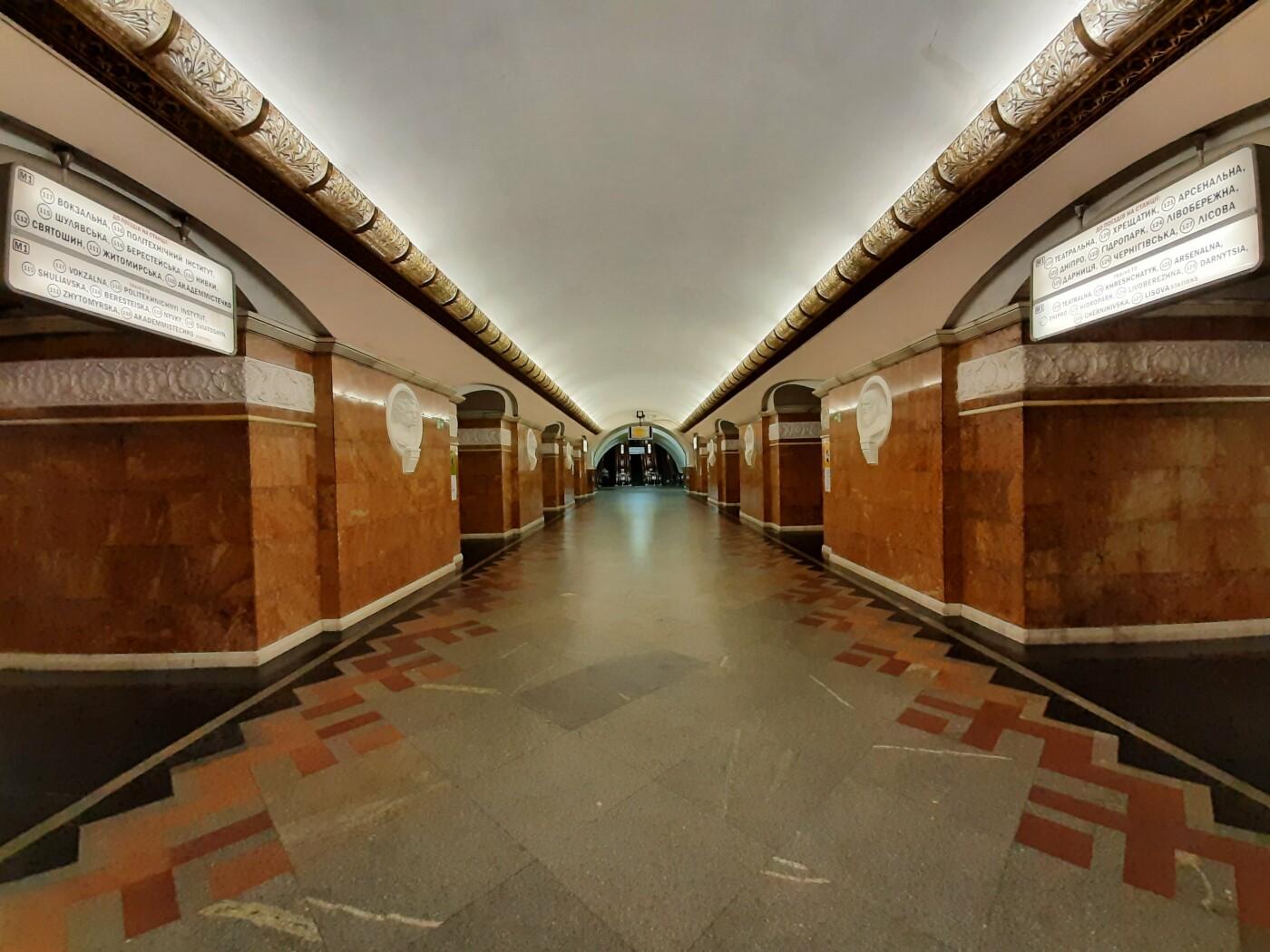 ТОП-15 вопросов о Киевском метрополитене, которые вы хотели задать, - ФОТО, Фото: Aleks Chep