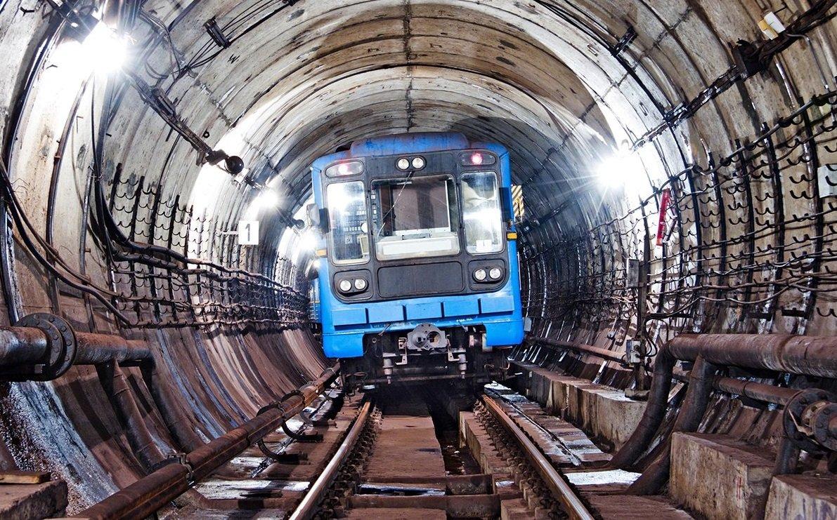ТОП-15 вопросов о Киевском метрополитене, которые вы хотели задать, - ФОТО, Фото: Наш Киев