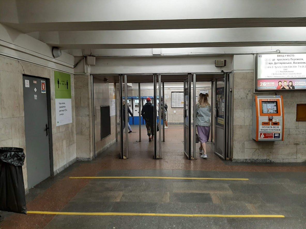 ТОП-15 вопросов о Киевском метрополитене, которые вы хотели задать, - ФОТО, Фото: Serhii Panchenko