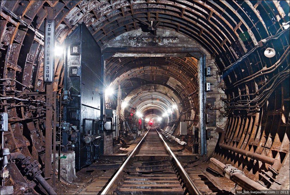 ТОП-15 вопросов о Киевском метрополитене, которые вы хотели задать, - ФОТО, Фото: tov tob livejournal